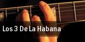 Los 3 De La Habana tickets