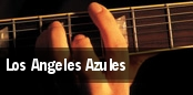 Los Angeles Azules tickets
