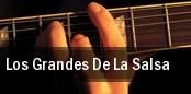Los Grandes De LA Salsa Kissimmee tickets