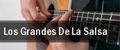 Los Grandes De LA Salsa tickets