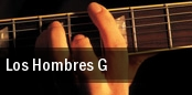 Los Hombres G Gibson Amphitheatre at Universal City Walk tickets