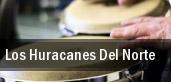 Los Huracanes Del Norte Wonderland Ballroom tickets