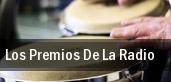 Los Premios De La Radio tickets