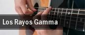 Los Rayos Gamma Orlando tickets