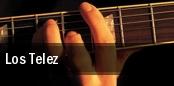 Los Telez tickets