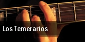 Los Temerarios Los Angeles tickets