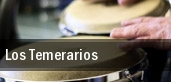 Los Temerarios tickets