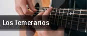 Los Temerarios Salt Lake City tickets