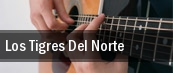 Los Tigres del Norte Universal City tickets