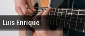 Luis Enrique The Tabernacle tickets