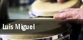 Luis Miguel Anaheim tickets