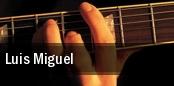 Luis Miguel Las Vegas tickets