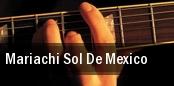 Mariachi Sol De Mexico tickets