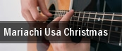 Mariachi USA Christmas Los Angeles tickets