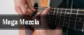 Mega Mezcla Prudential Center tickets