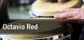 Octavio Red tickets