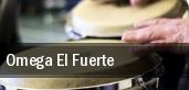 Omega El Fuerte Orlando tickets