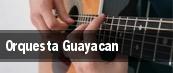 Orquesta Guayacan tickets