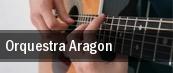 Orquestra Aragon New York tickets