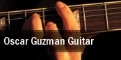 Oscar Guzman Guitar tickets