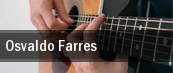 Osvaldo Farres tickets