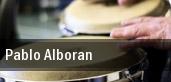 Pablo Alboran tickets