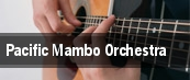 Pacific Mambo Orchestra tickets