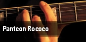 Panteon Rococo The Observatory tickets