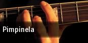 Pimpinela Teatro Haagen tickets