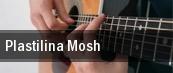 Plastilina Mosh tickets