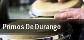 Primos De Durango tickets