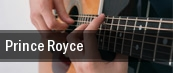 Prince Royce Blue Agave Nightclub tickets