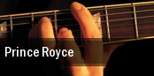 Prince Royce Lynn tickets