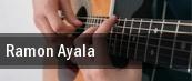 Ramon Ayala Bakersfield tickets
