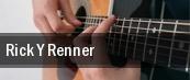 Rick Y Renner tickets