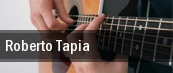 Roberto Tapia Los Angeles tickets
