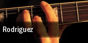 Rodriguez Detroit tickets