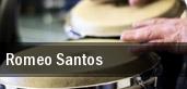 Romeo Santos El Paso County Coliseum tickets