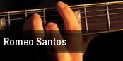 Romeo Santos Save Mart Center tickets