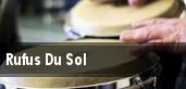 Rufus Du Sol tickets