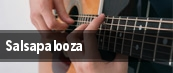 Salsapalooza New Jersey Performing Arts Center tickets