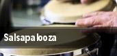 Salsapalooza tickets