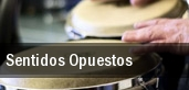 Sentidos Opuestos House Of Blues tickets