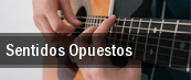 Sentidos Opuestos West Hollywood tickets