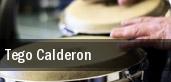 Tego Calderon Sound Academy tickets