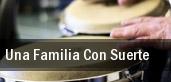 Una Familia Con Suerte El Paso tickets