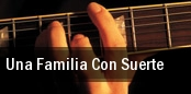 Una Familia Con Suerte Saroyan Theatre tickets