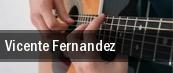 Vicente Fernandez Laredo tickets