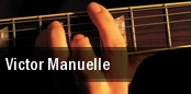 Victor Manuelle Mashantucket tickets
