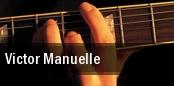 Victor Manuelle Mashantucket tickets
